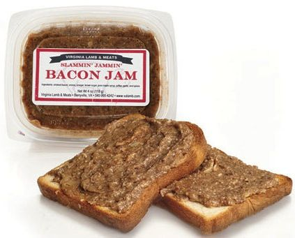 Spread it on toast for a double BLT or grilled cheese, mix it into a ...