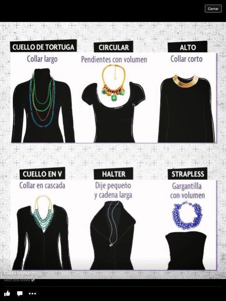Fashion Accessories Collares