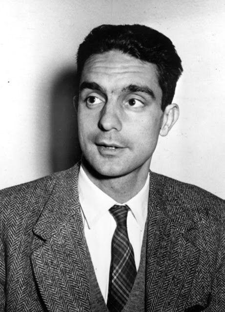 Tales of Mystery and Imagination: Italo Calvino: Ultimo viene il corvo
