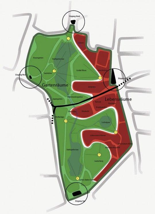 Zoologischer Stadtgarten Karlsruhe   sprenger von der lippe