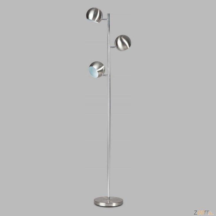 ETH Bronte Retro Vloerlamp - 99,00