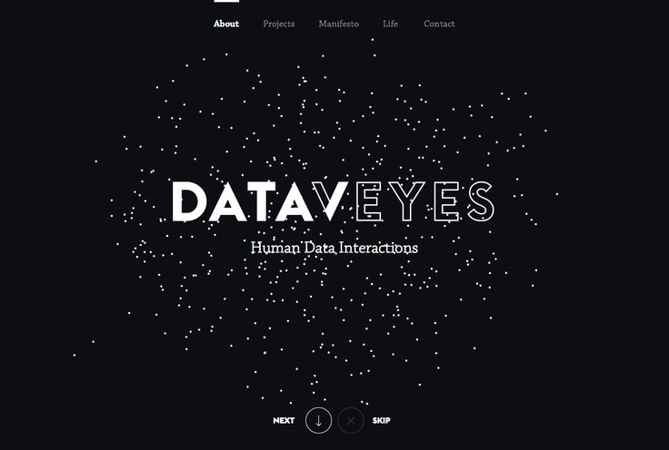 http://dataveyes.com