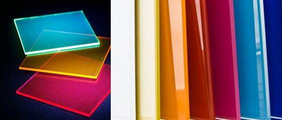 Plexiglass e arredamento - DMMshop