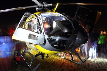 SP-HXM - Polish Medical Air Rescue - Lotnicze Pogotowie Ratunkowe Eurocopter EC135 (all models) photo (229 views)