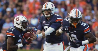 Ole Miss-Auburn TV Network kickoff time announced by SEC