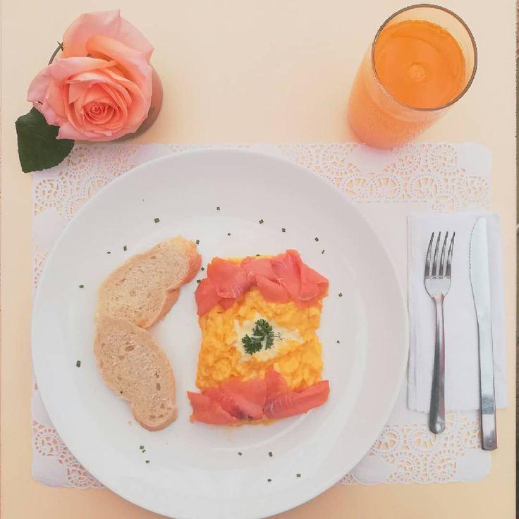 En @precocecafe podras disfrutar de un grandioso desayuno y comenzar un bonito y…
