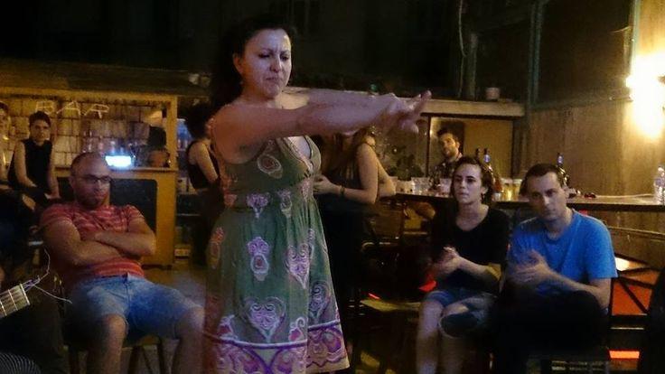 Fiesta Flamenca Greece 2016