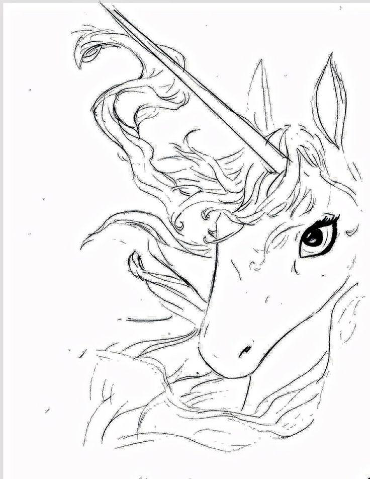Breyer Horse Coloring PagesKidsfreecoloringNet