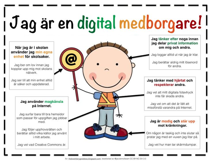 Digitalmedborgare