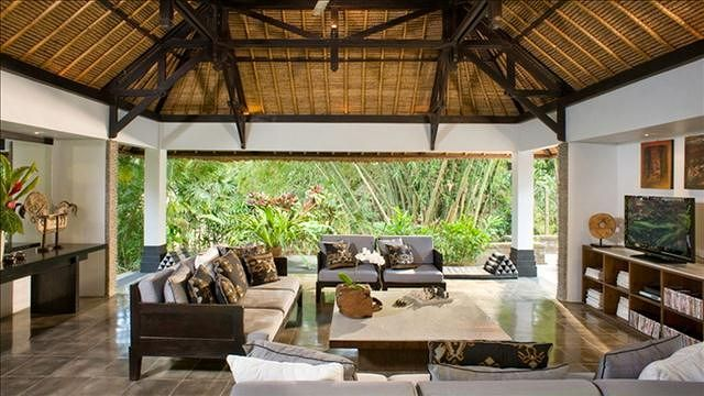 Image result for open air home