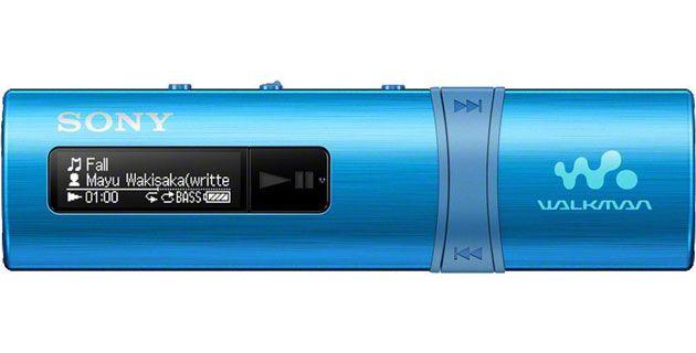Sony, 20 saatlik çalma süresi sunan en son müzik çaları Walkman NWZ-B180′i tanıttı. Daha uzun süren bir eğlence deneyimi sağlayan yeni Sony Walkman, havalı bir görünüme sahip alüminyum gövdesi ile şık görünüyor Kullanıcıların kişisel tarzını tamamlamak için 3 farklı renkte sunulan ...