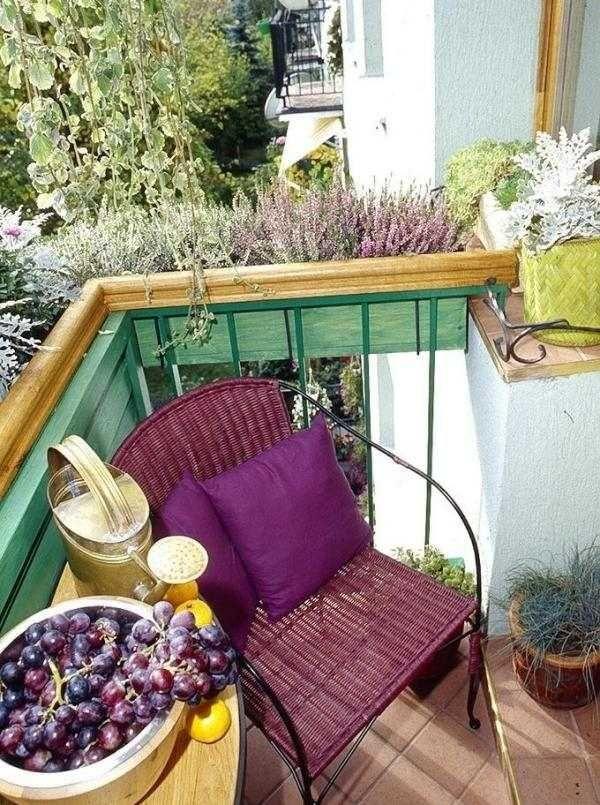 Die besten 25+ Terrassen privatsphäre Ideen auf Pinterest - sichtschutz balkon paravent