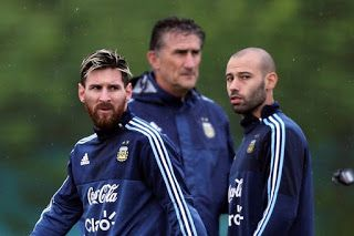 Lionel Messi Covers Unpaid Wages of Argentina National Team's Security Staff