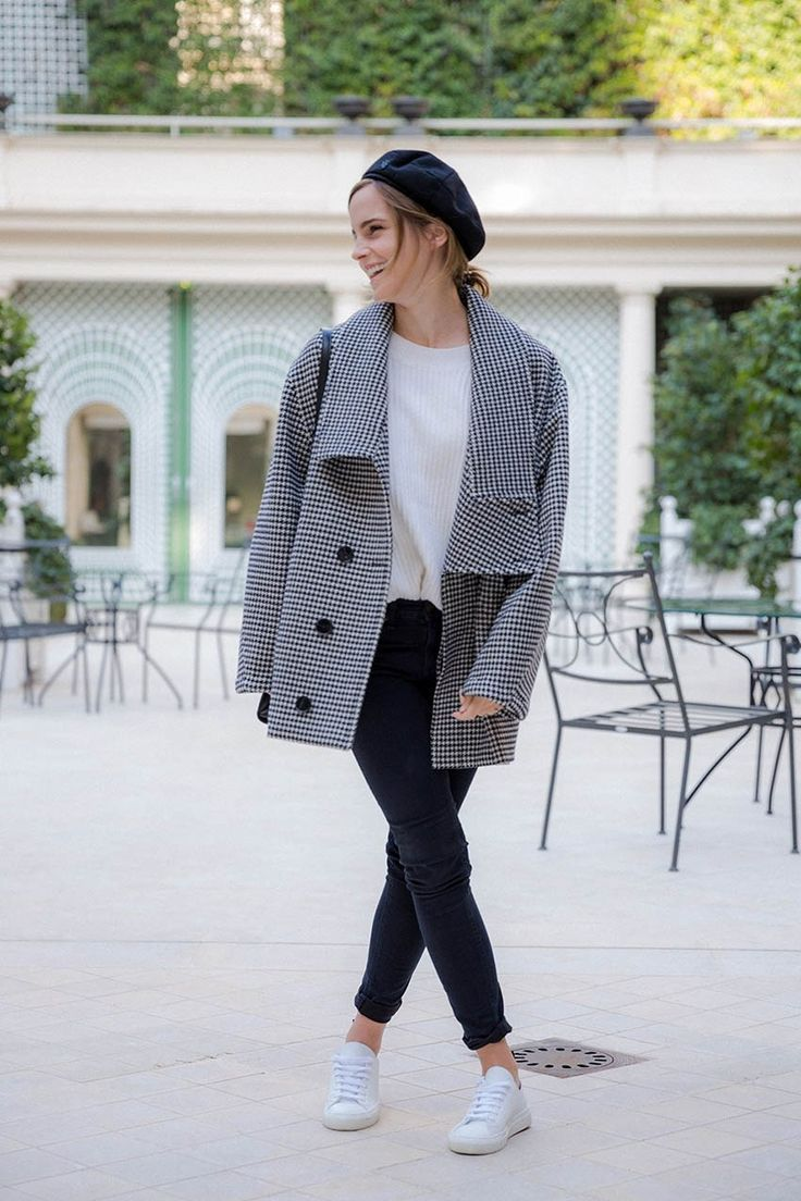 Emma Watson: Acutely aware Style Icon