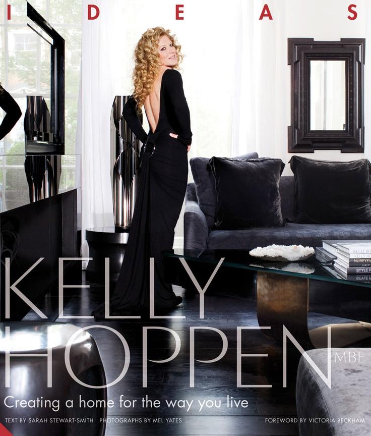 Ideas By Kelly Hoppen Interior Design BooksWhite