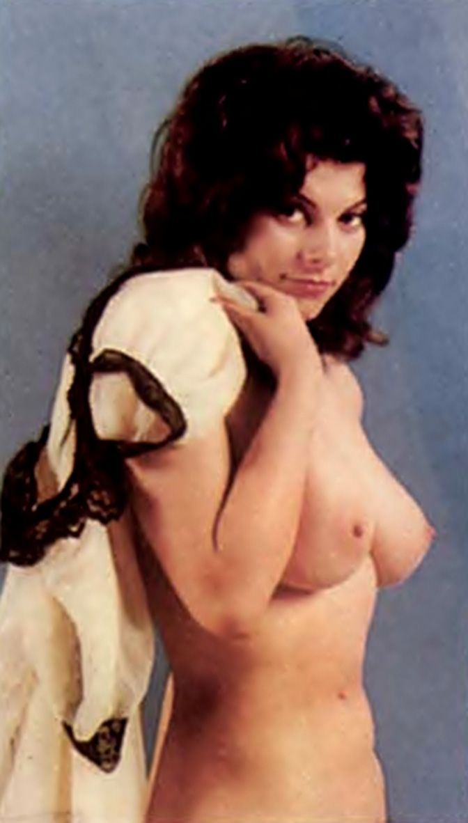 Nude pictures bono cher