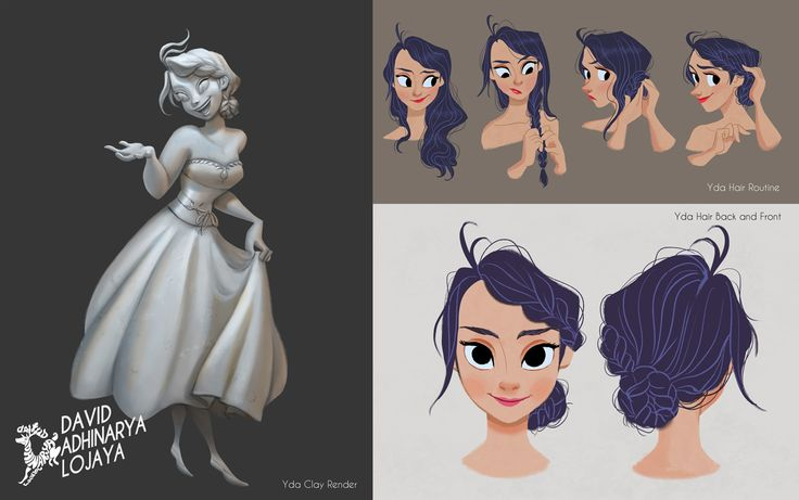Character Design Portfolio Example : Best david lojaya images on pinterest character