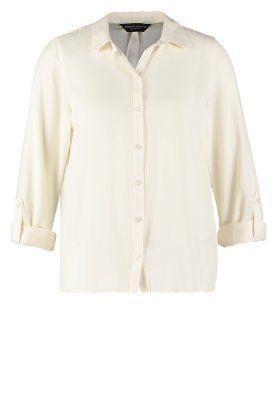 bestil Dorothy Perkins Bluser - white til kr 199,00 (21-01-15). Køb hos Zalando og få gratis levering.