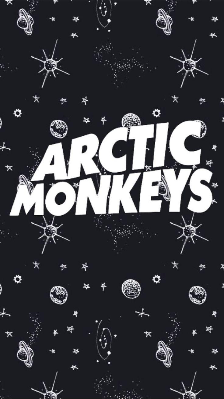 •pinterest // fashionista1152 !/• Arctic monkeys