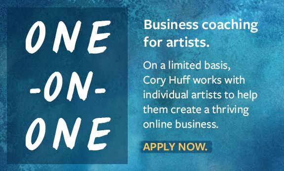 Facebook Marketing for Artists Learn to Sell Art on Facebook Selling Art on Instagram Get our course on selling art on Instagram Content Marketing for Artists Learn to Market Your Art Like the Pros Do   Business Coaching for Artists Are we a good fit? Let's chat. Are you an artist that just needs someone …
