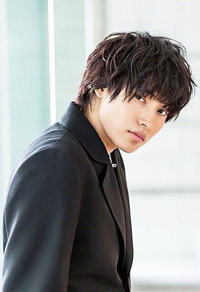 Kento Yamazaki .. I know, he looks like he's twelve