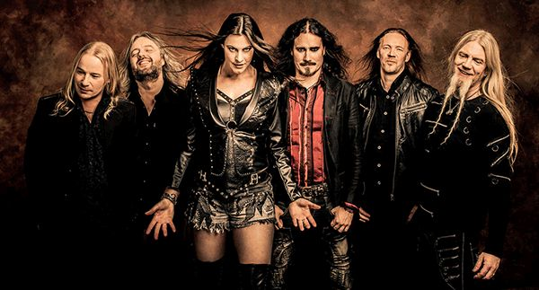 NIGHTWISH il report del live di Bologna |