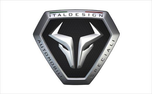 New Car Marque Launched in Geneva - Logo Designer