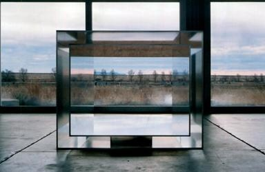 Photos d'art minimaliste Pictures of minimalist Art Donald Judd
