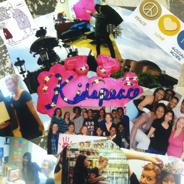 23 best scrapbooking images on pinterest card ideas diy and cards scrapbook page for colleagues farewell gift pronofoot35fo Image collections