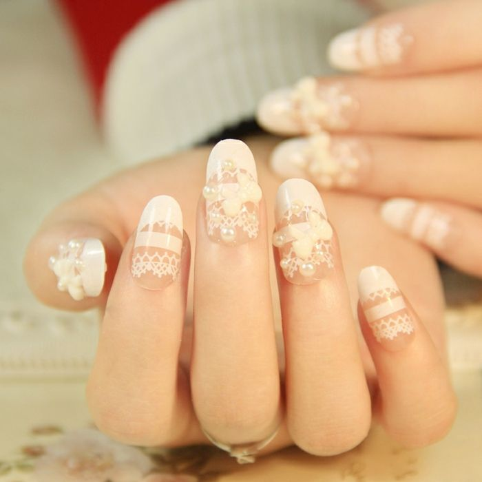 316 Best Ongles Déco Images On Pinterest | Acetone, Art Ideas And Chic