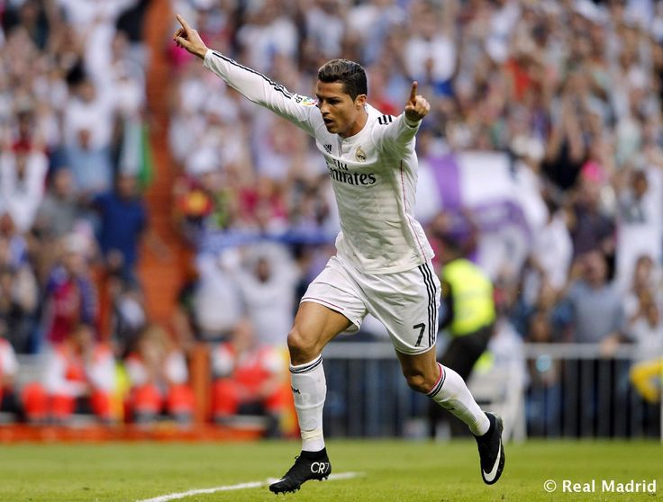 Real Madrid - Barcelona | fotos | Real Madrid CF