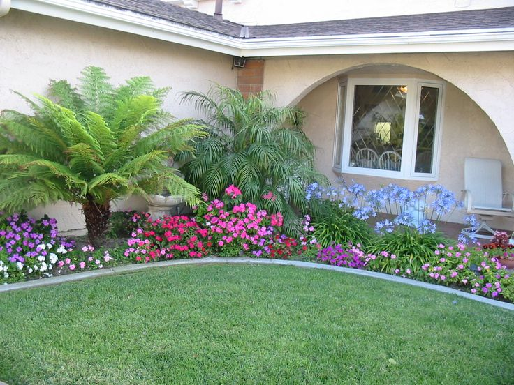 Florida landscaping ideas south florida landscape design for Landscape garden design plans