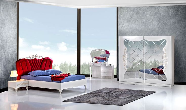 PRESTİJ AVANGARDE YATAK ODASI evinizde sergilemekten keyif duyacağınız yatak odası tasarımı http://www.yildizmobilya.com.tr/prestij-avangarde-yatak-odasi-pmu5628 #kadın #home #ev #bed #bedroom #mobilya #modern #populer #trend http://www.yildizmobilya.com.tr/