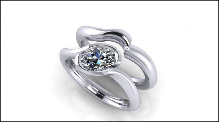 Pics Of Beautiful Wedding Rings