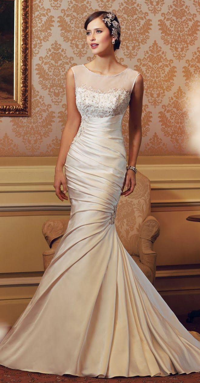 41 best Uber Bridal\'s Collections images on Pinterest | Wedding ...