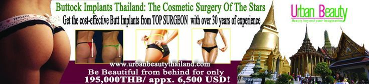 Low Cost Butt Lift Bangkok, Brazilian Butt Lift Surgery Phuket, Thailand  #Aesth…