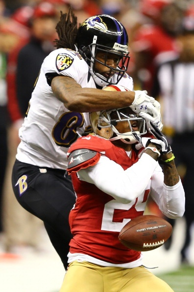 PHOTOS: Ravens claw way past Niners to win Super Bowl