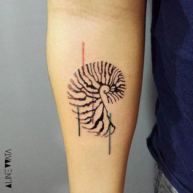 1000 Ideas About Fibonacci Tattoo On Pinterest Golden