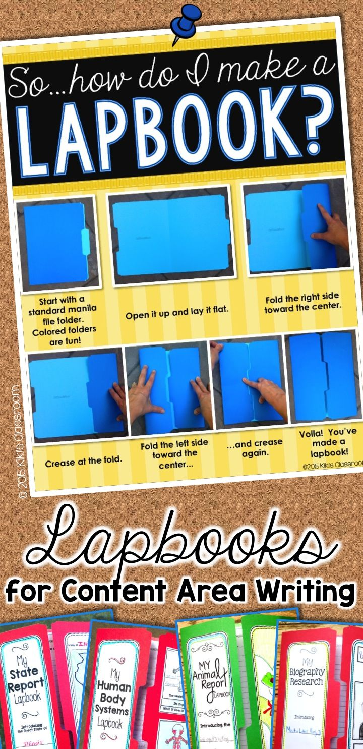 Informational Essay Writing • Nonfiction Text • Lapbooks • Writing Prompts