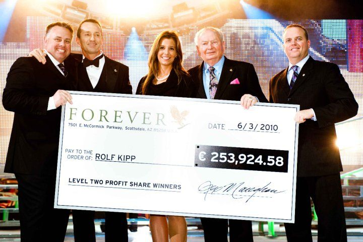 Forever Living Products can change anyone's life from nothing to something great. If Rolf Kipp can do it then we all can do it too..... we need to change our attitude of thinking. #freedom #aloevera #foreverlifestyle https://www.facebook.com/aloemarketing/?fref=ts