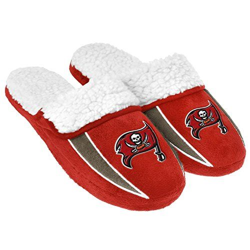 Tampa Bay Buccaneers Slippers
