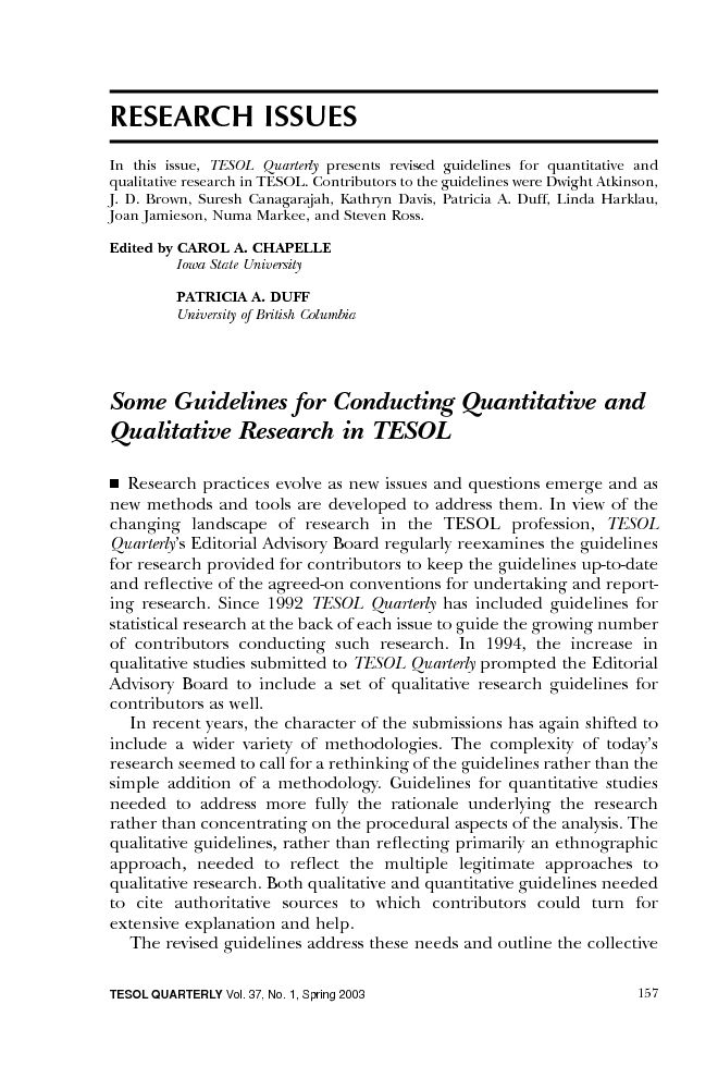 qualitative research abstract examples