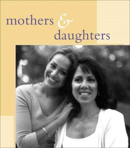 NEW-Mothers-Daughters-by-Ariel-Books-Hardcover-Book-English-Free-Shipping