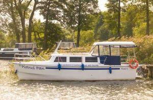 Hausboot Masuren Polen Weekend #polen #masuren #hausbootferien #poland #boats