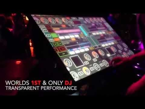 DJFILTHUK on Emulator - Promo Video