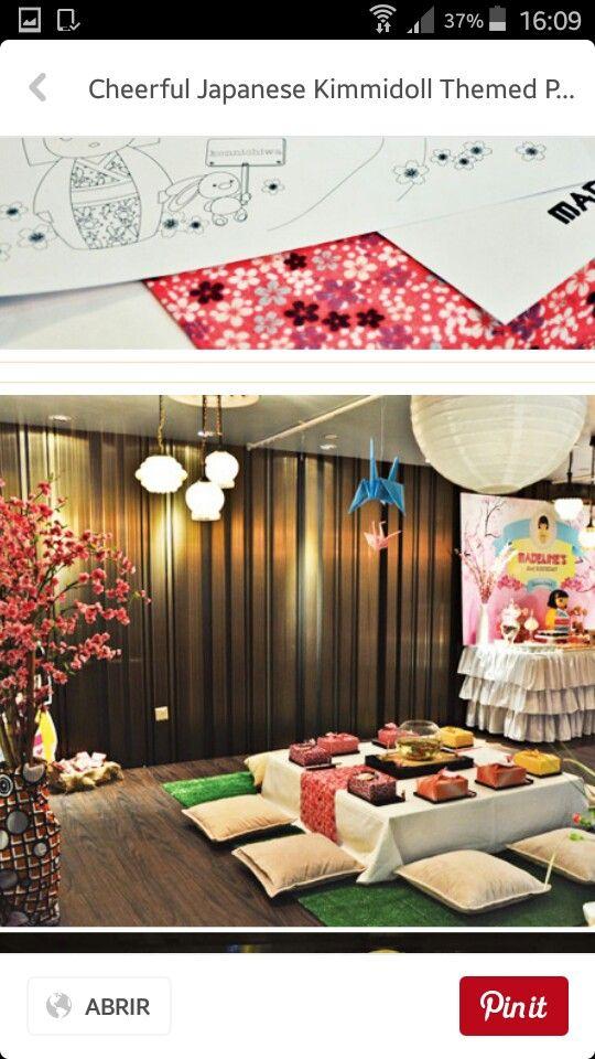 M s de 25 ideas incre bles sobre mesa japonesa en - Mesas japonesas ...