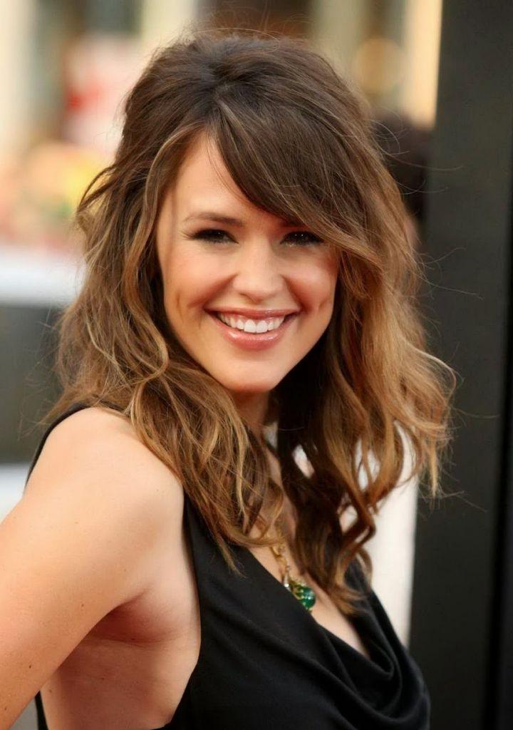 Cute Shoulder Length Haircuts For Round Faces Shoulder Length Layered Haircuts For Round Faces Women Hair Libs