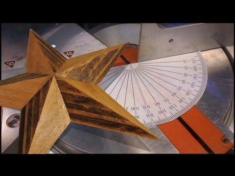 how to make a wooden star - Ask.com YouTube Search