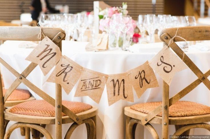 Lorsqu'on organise un repas d'une telle dimension que celui de son mariage, il faut avoir en tête de nombreux critères. Afin de ne rien oublier, voici une petite check-list de 8 points essentiels à vérifier.