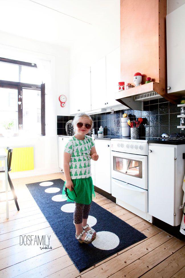 my scandinavian home: A happy home in Malmö
